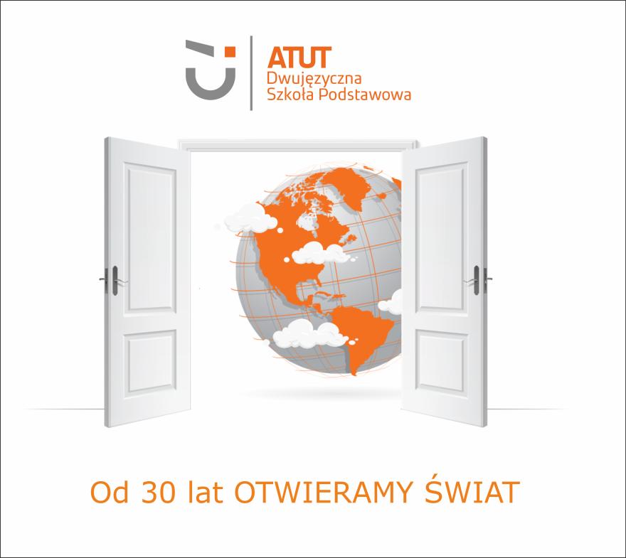 30 lat szkoły ATUT otwieramy świat