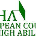 logo ECHA - European Council for High Ability