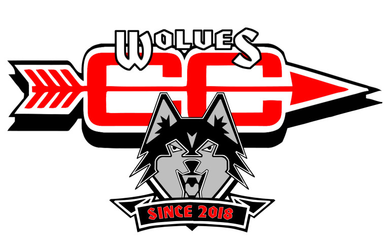 Wolves Cross Country logo