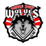 Wolves Judo logo