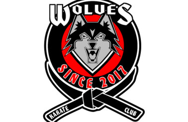 Wolves Karate logo