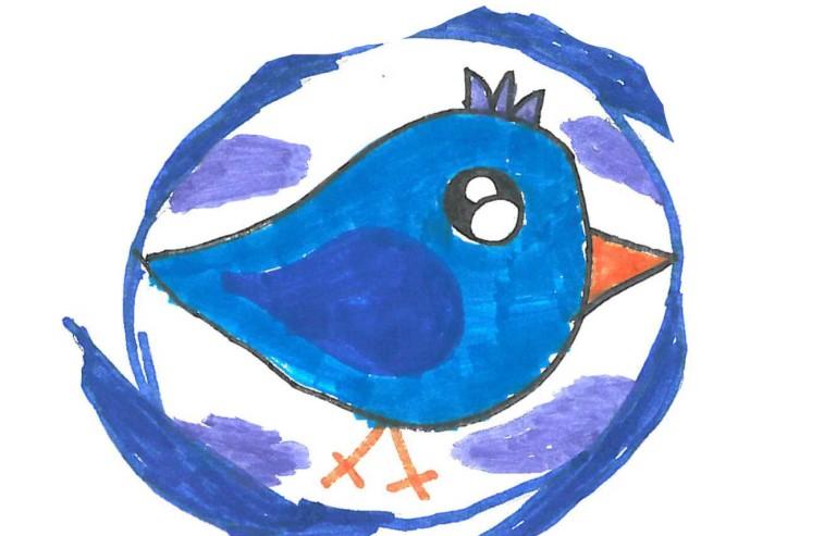 logo Skrzydlate Słowa