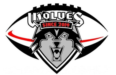 Program Sportowy Wolves Flag football FEM