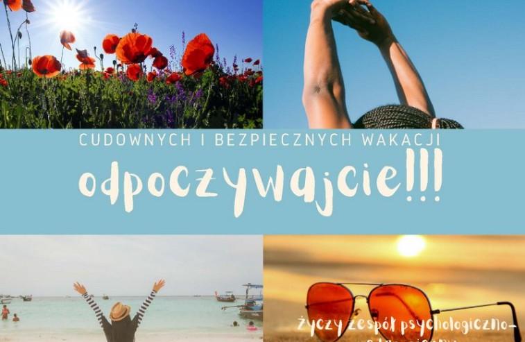 Cudownych i bezpiecznych wakacji (2)