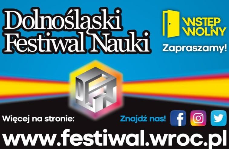 Dolnoslaski Festiwal Nauki