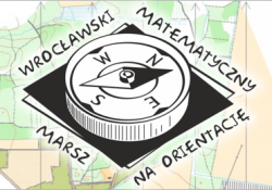 MATEMATYCZNY MARSZ NA ORIENTACJE