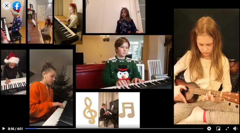 koncert online ATUTowicze
